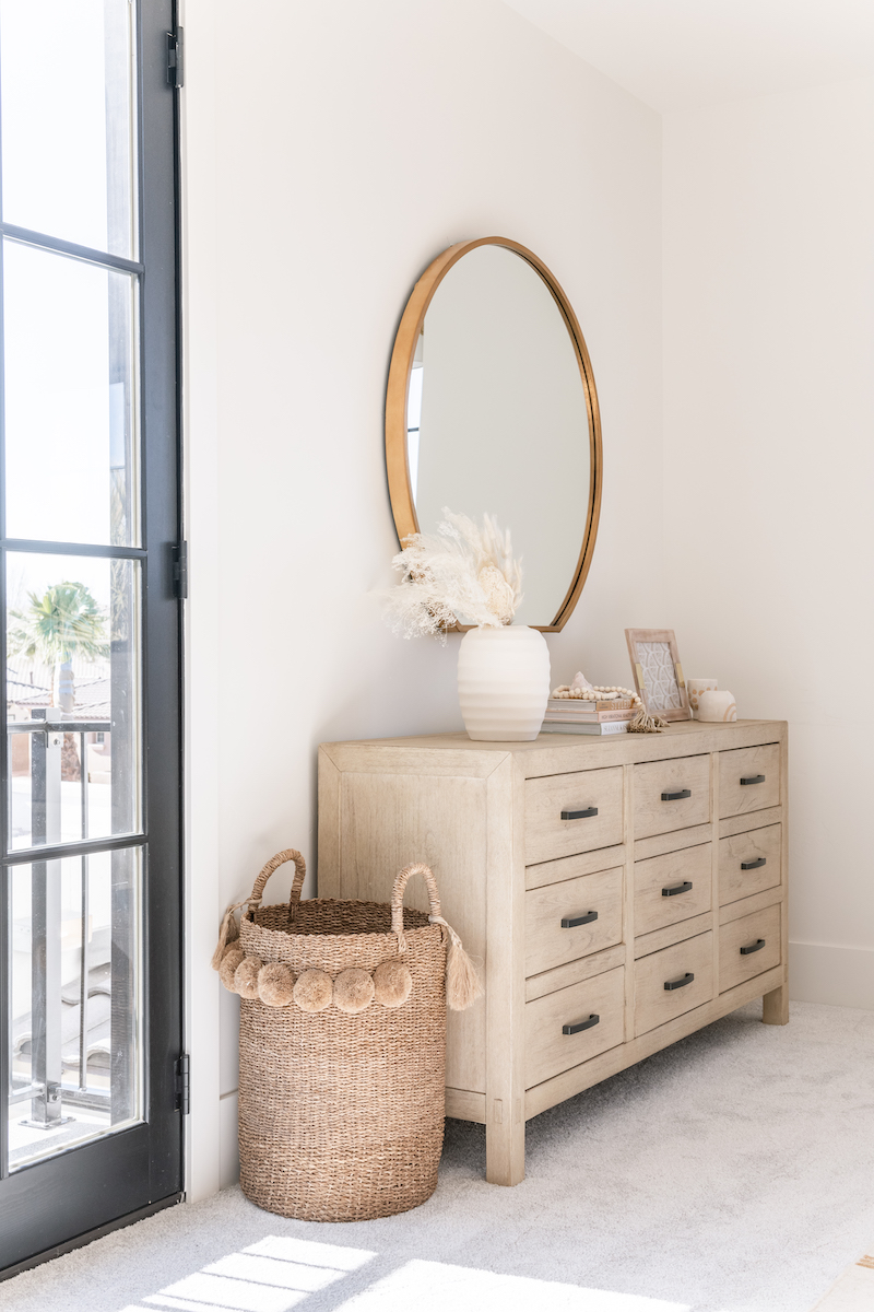 Becki Owens Family Ties Project Girls Room