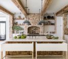 4 Collected Kitchens with Major Fall Vibes