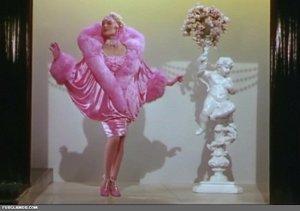 fashion shows in film