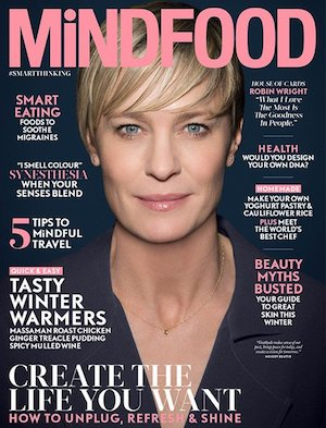 MiNDFOOD Cover - July 2017