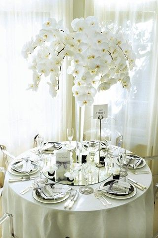 image from Bridesmagazine, via Pinterest