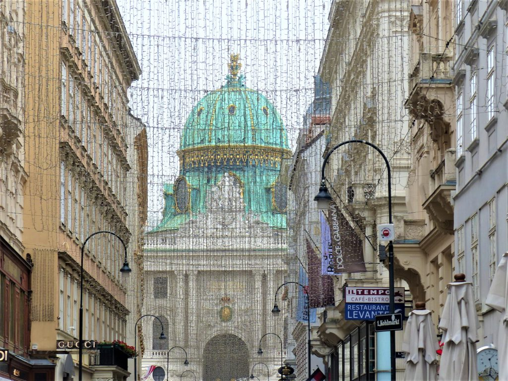 The Ultimate Guide to Bratislava - Day trip from Bratislava to Vienna in Austria