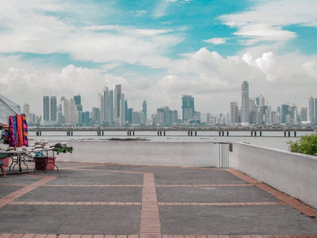 Panama City should be included in any two week Panama itinerary