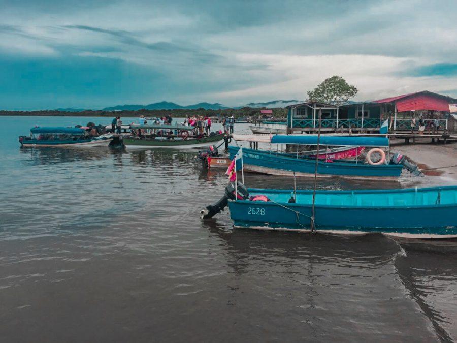 Transportation in Panama