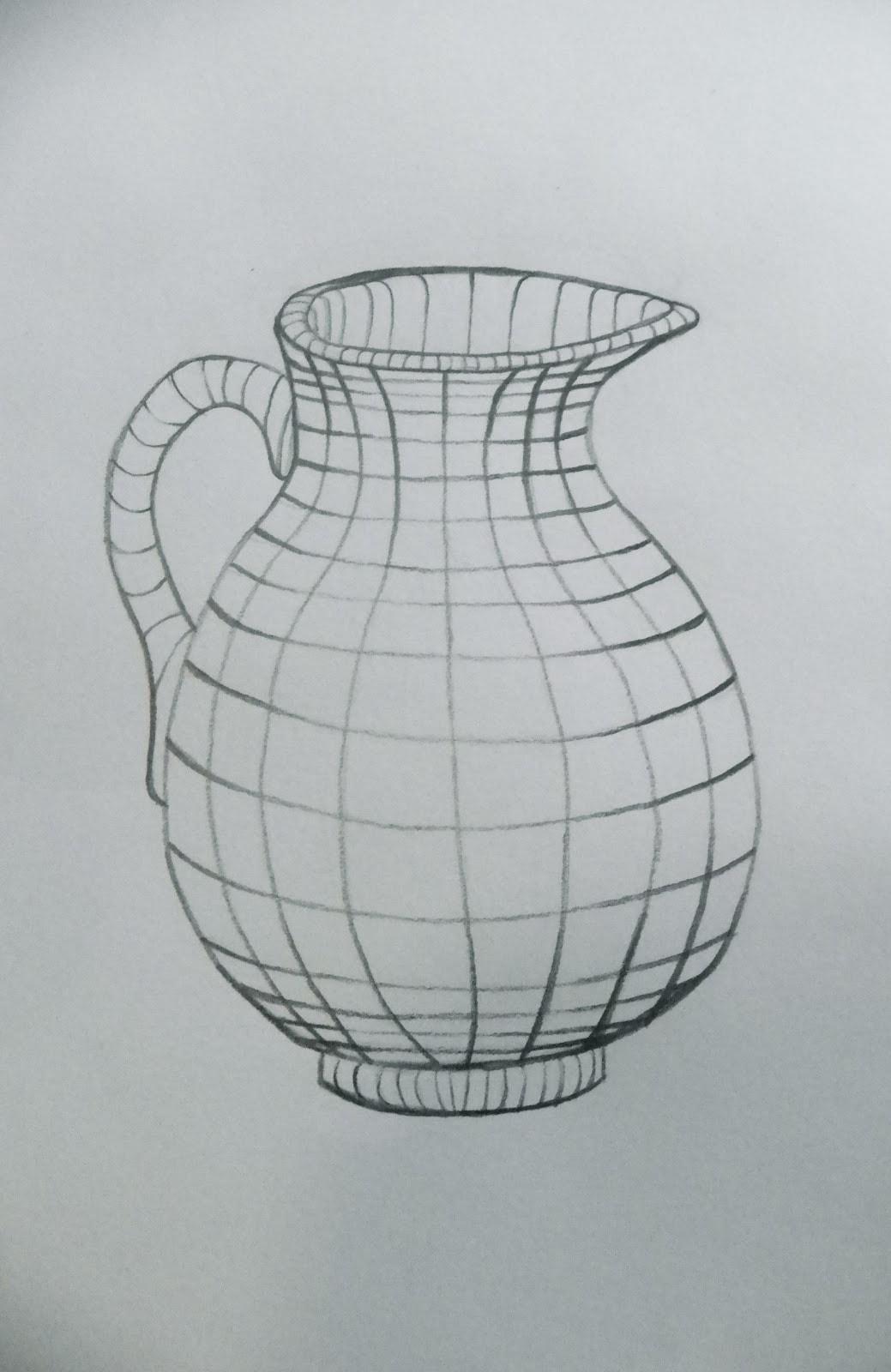 Contour Drawing Techniques