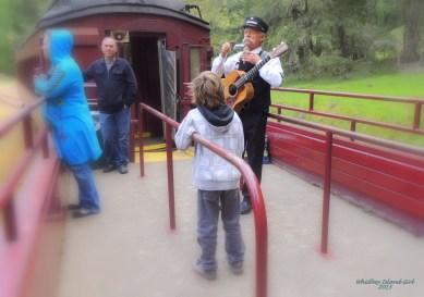 The Train Singer 320201506