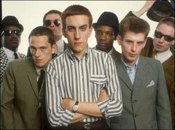 The specials were special