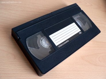 For the first time we could record Brookside and watch it later