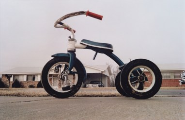 This is called Tricycle, Memphis or Untitled