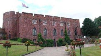 Shrewsbury Regimental Museum