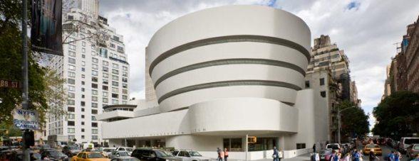 The mighty Guggenheim