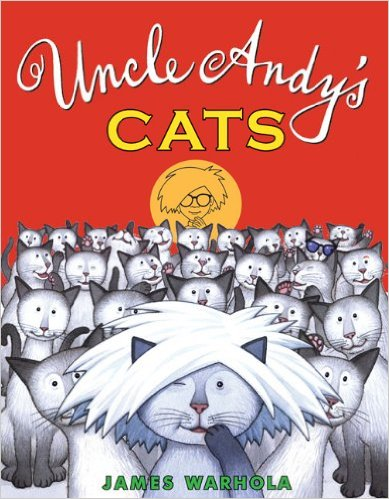 Another book about cats