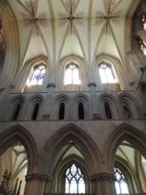 South transept