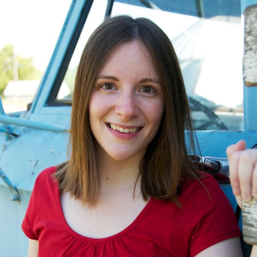 Becky Hansmeyer