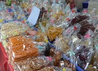 Thai snacks anyone?
