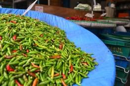 Thai chilli