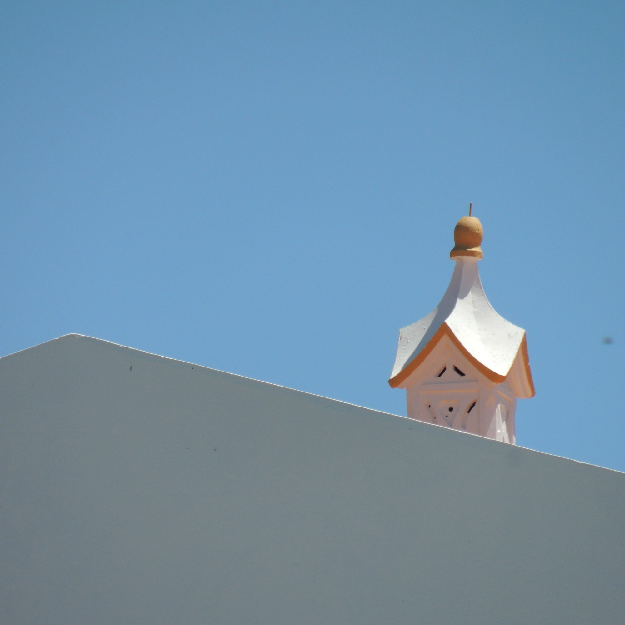Spy a chimney