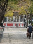 Music forever on Loulé's bandstand