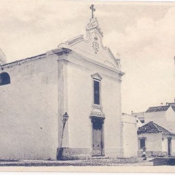 Church of Solitude