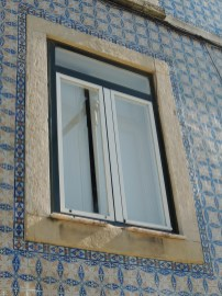 Window Azulejos