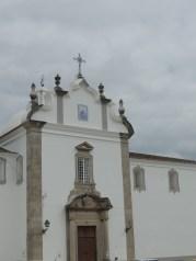 Igreja da Ordem Terceira do Carmo de Tavira