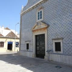 Thursday Doors in Tavira