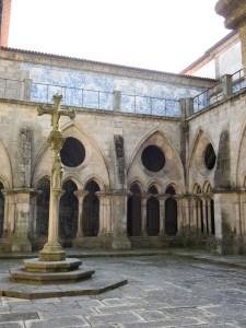 Cloisters of Sé do Porto