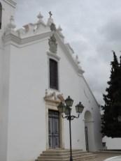 Castro Verde churches