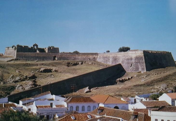 Len port Algarve