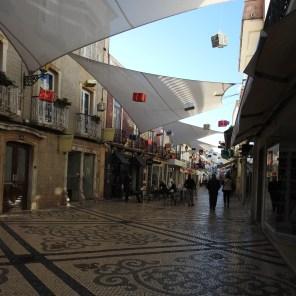 Downtown Faro