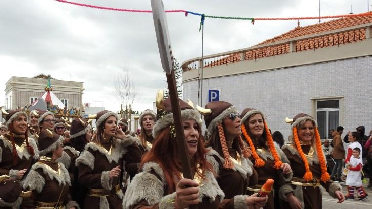 Happy vikings!
