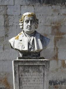 Manuel da Maia