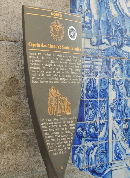Porto's churches