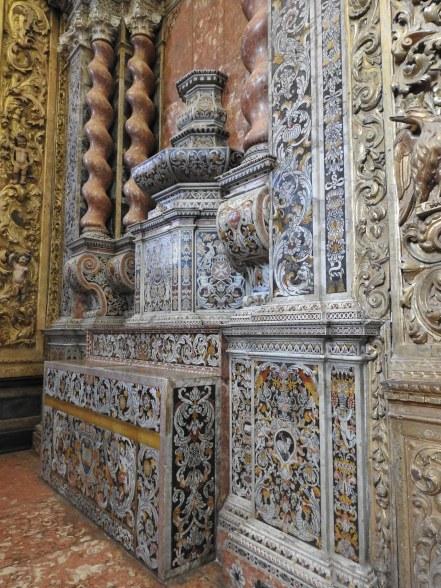 Spelndor in marble