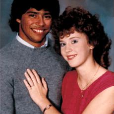 James & Becky Engagement