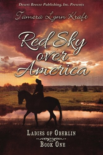 Red Sky Over America