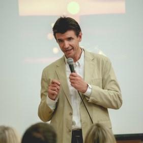 Adrian Juric, filmmaker