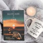 Instagram tag of The Suitcase and the Jar