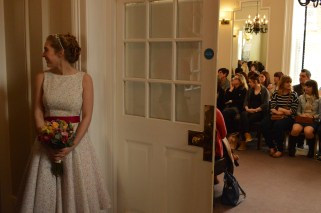 The Bailgate Wedding Fayre, Lincoln