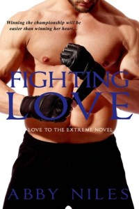 FightingLoveCover