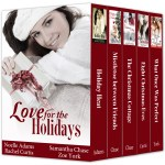 Love for the Holidays - 3D