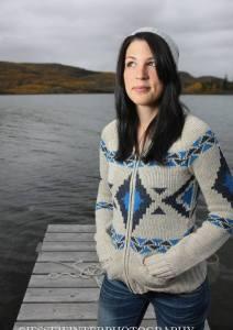 Allie Brennan Author Pic