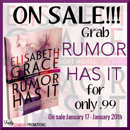Rumor Has It Sale Graphic