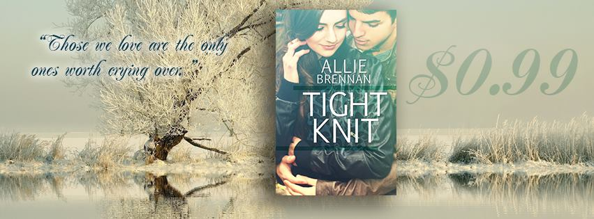 Tight Knit Sale Banner