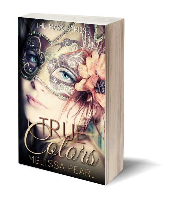 True Colors - 3D-Book Promo