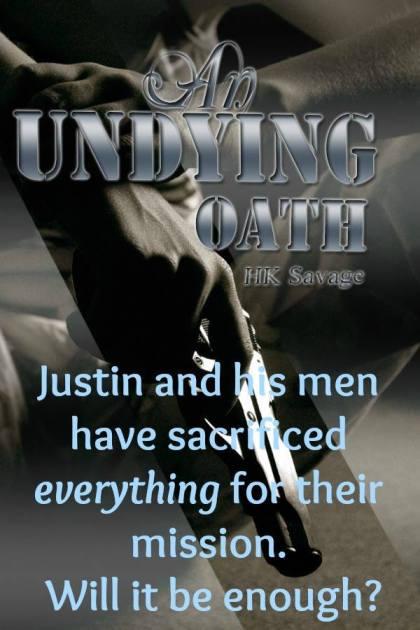 An Undying Oath Spotlight Teaser 1