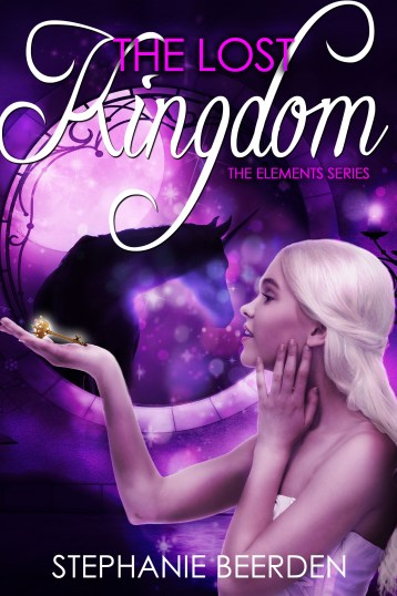 The Lost Kingdom Ebook Cover