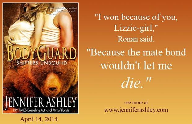 Bodyguard-Ashley