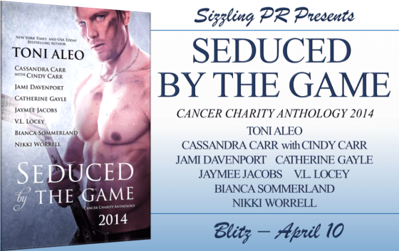 Seduced by the Game Banner
