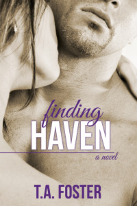FindingHavenNewCover Kobo Nook iTunes